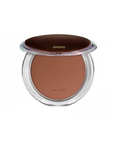 Pupa Bronzing Powder Terra Effetto Abbronzante Maxi Formato N° 7
