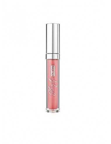 Pupa Glossy Lips Ultra Lucido Chiffon Pink Nude N° 200 7Ml