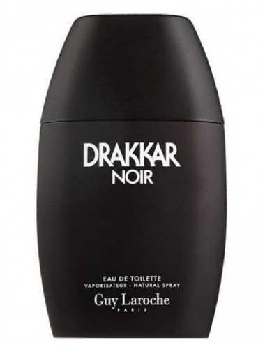 Tester Guy Laroche Drakkar Noir Edt 100Ml Con Tappo