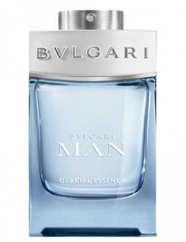 Bulgari Man Glacial Essence Edp 100Ml