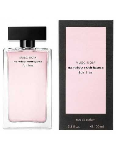 Narciso Rodriguez For Her Musc Noir Edp 100 Ml