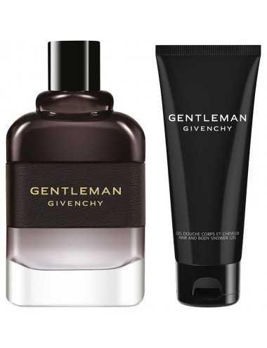 Givenchy Gentleman Boisee Edp 100Ml + Bagno Doccia 75Ml