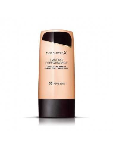 Max Factor Fondotinta Lasting Performance 035 Pearl Beige 35Ml