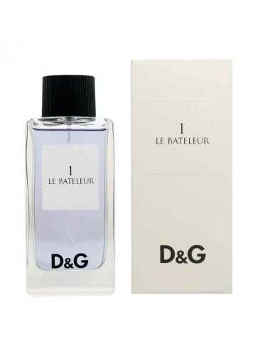 Dolce E Gabbana N° 1 Le Bateleur Edt 100Ml