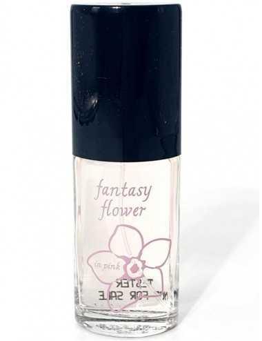 Tester Battistoni Fantasy Flower Pink Edt 30Ml Con Tappo