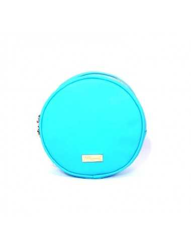 Blumarine Beauty Bag Chic Turchese