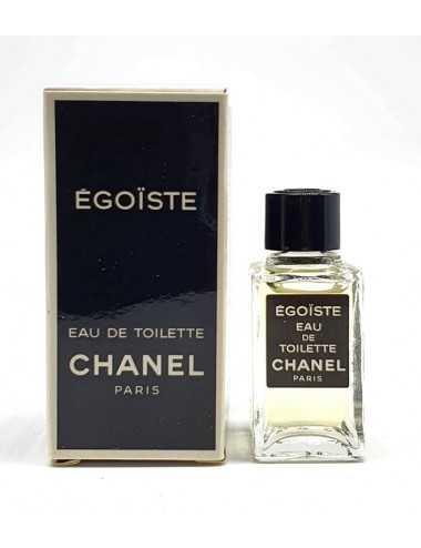 Chanel Egoiste Miniatura Edt 4Ml