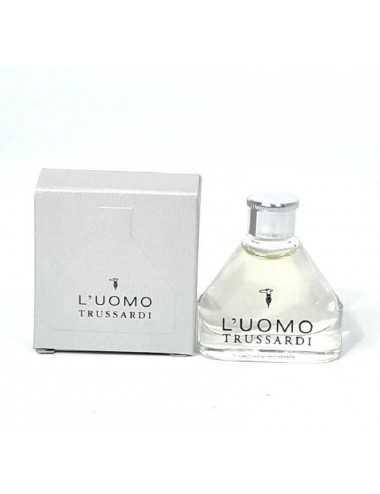 Trussardi L Uomo Edt 4,5 Ml No Spray (Miniatura)