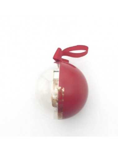 Cartier La Panthere Miniatura Edp 6Ml Palla Di Natale Rossa