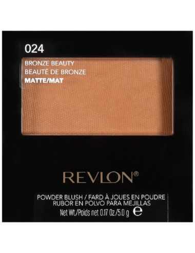 Revlon Powder Fard 024 Bronze Beauty