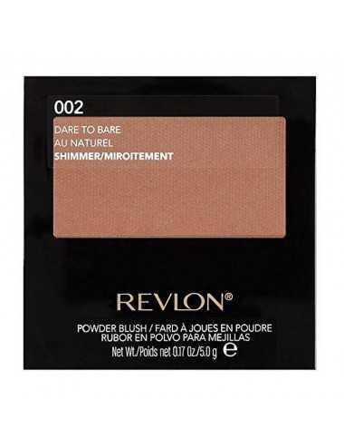 Revlon Powder Fard 002 Dare To Bare