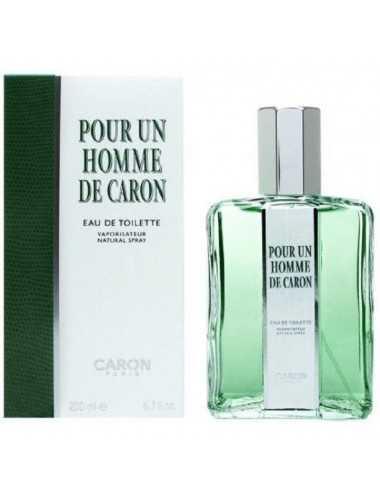 Caron Pour Un Homme Decaron Edt 200Ml