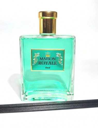 Maison Royale Profumatore D'Ambiente Oud 500Ml