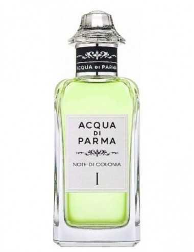 Tester Acqua Di Parma Note Di Colonia 1 Edc 150Ml Con Tappo