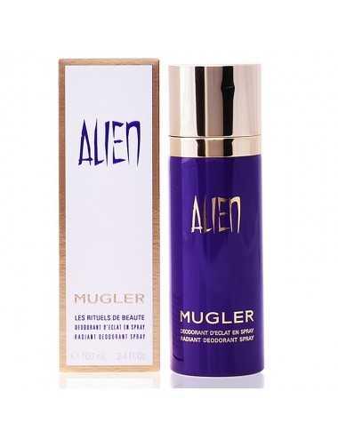 Thierry Mugler Alien Deodorante 100Ml