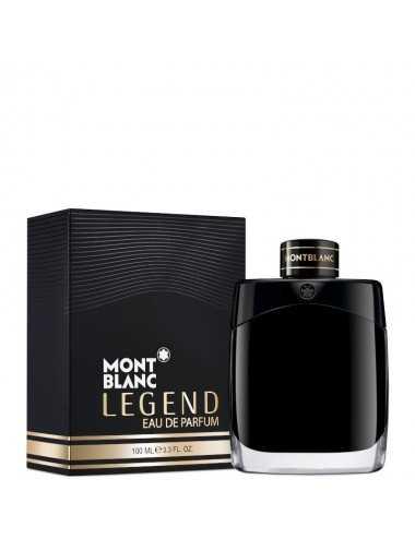 Montblanc Legend Edp 100Ml