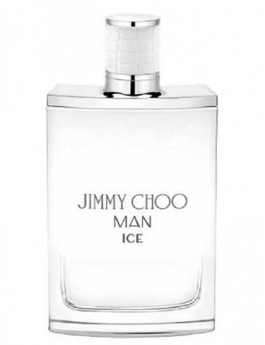 Jimmy Choo Ice Man Edt 100Ml