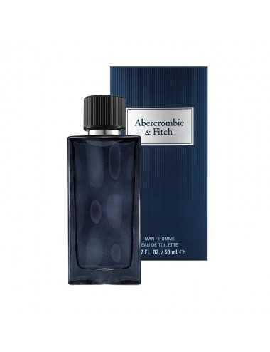 Abercrombie & Fitch First Instinct Blue Man Edt 50Ml