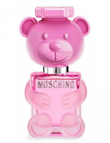 Tester Moschino Toy 2 Bubble Gum Edt 100Ml Con Tappo