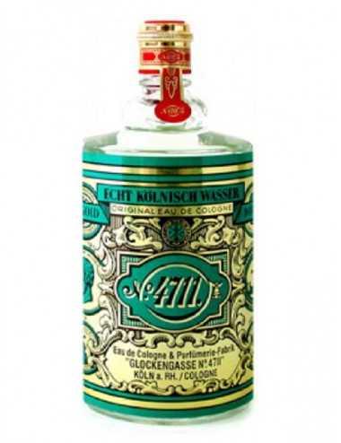 4711 Original Eau De Cologne Edc 50Ml No Spray