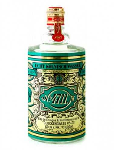 4711 Original Eau De Cologne Edc 100Ml No Spray