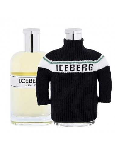 Iceberg Since 1974 Uomo Edp 100Ml