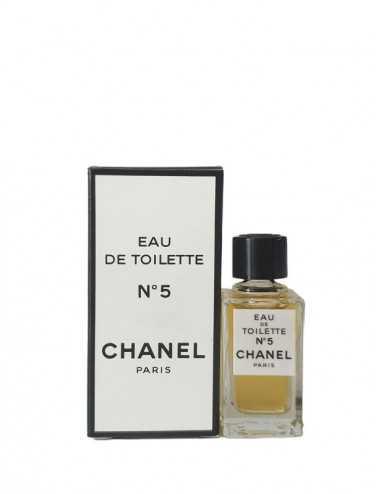 Chanel N° 5 Miniatura Edt 4,5 Ml