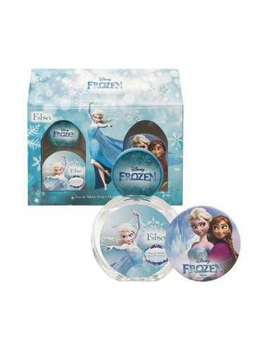 Disney Frozen Set Regalo Edt 50Ml + Magnete