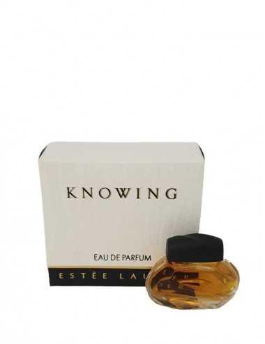 Estee Lauder Knowing Miniatura Edp 3,5Ml