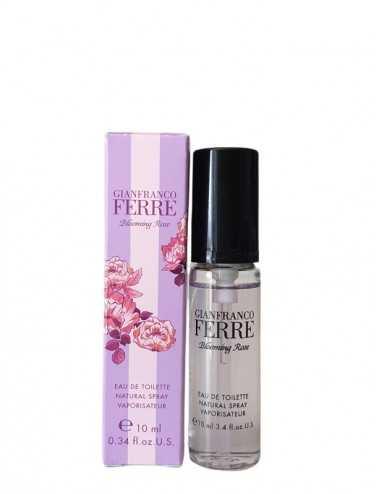 Gianfranco Ferré Blooming Rose Edt 10Ml Spray