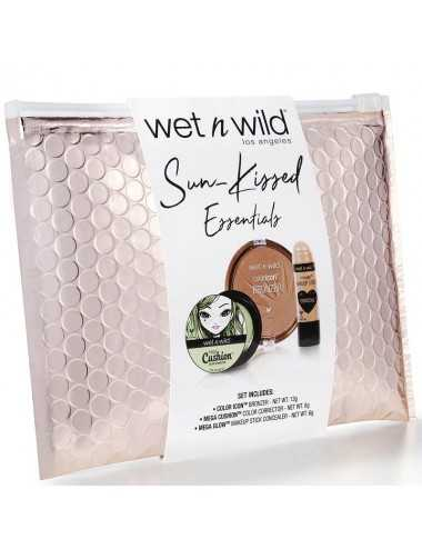 Wet'N'Wild Pochette Sun Kissed Essential