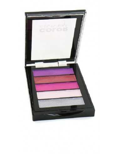 Revlon Lip Powder Palette N° 101 High Fever