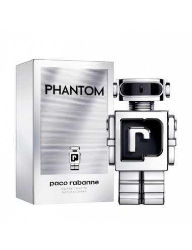 Paco Rabanne Phantom Edt 100ml