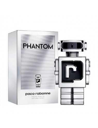 Paco Rabanne Phantom Edt 50ml