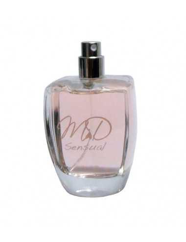 Tester Md Sensual Edp 100Ml (Fragranza Tipo Narciso Rodriguez)