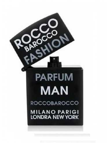 Roccobarocco Fashion Man Edt 75Ml
