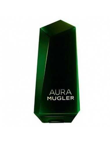 Tester Thierry Mugler Aura Body Lotion 200Ml