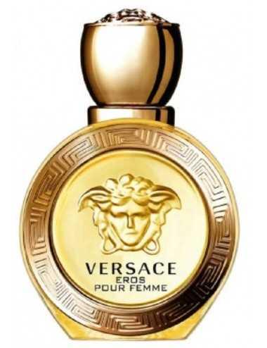 Tester Versace Eros Pour Femme Edt 100Ml Con Tappo