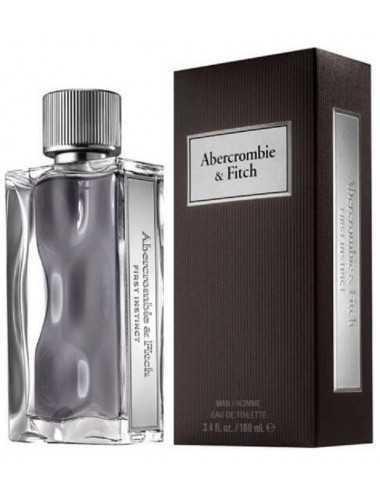 Abercrombie & Fitch First Instinct Man Edt 50Ml