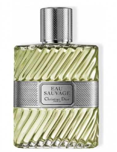 Dior Eau Sauvage Edt 100Ml