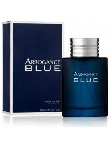 Arrogance Blue Edt 100Ml
