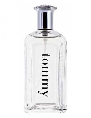 Tester Tommy Hilfiger Tommy Cologne Spray 100Ml No Tappo