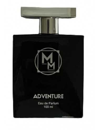 Tester Mm Adventure Edp 100ml (Fragranza Tipo Creed Aventus)