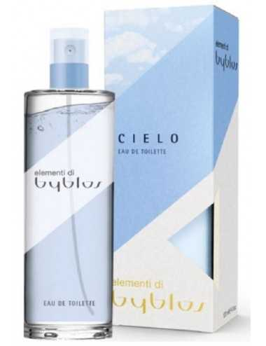 Byblos Cielo Edt 120Ml