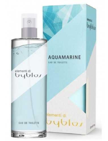 Byblos Aquamarine Edt 120Ml