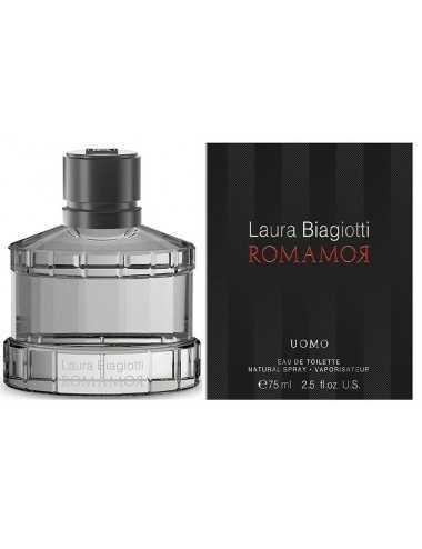 Laura Biagiotti Romamor Uomo Edt 125Ml