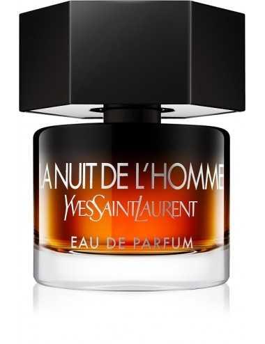 Yves Saint Laurent La Nuit De L'Homme Edp 60Ml