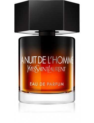 Yves Saint Laurent La Nuit De L'Homme Edp 100Ml
