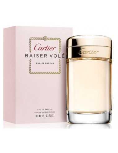Cartier Baiser Volè Edp 100Ml