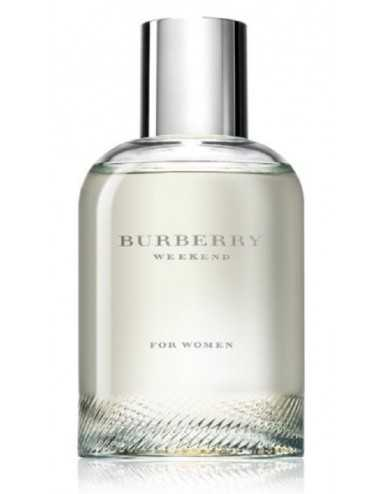 Burberry Weekend For Woman Edp 100Ml